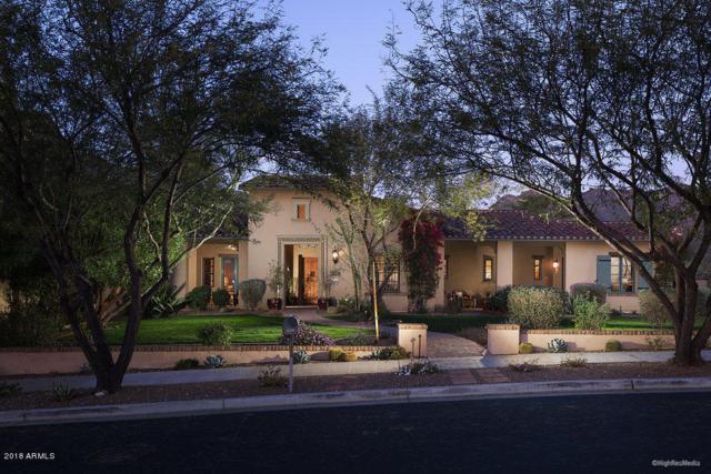 10328 E Sierra Pinta Drive, Scottsdale, AZ 85255 (MLS #5850796) :: My Home Group