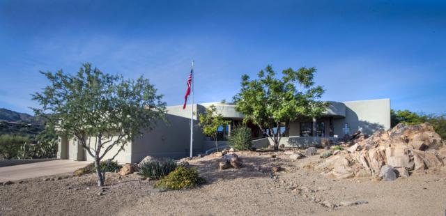 15036 N Elena Drive, Fountain Hills, AZ 85268 (MLS #5850801) :: Brett Tanner Home Selling Team