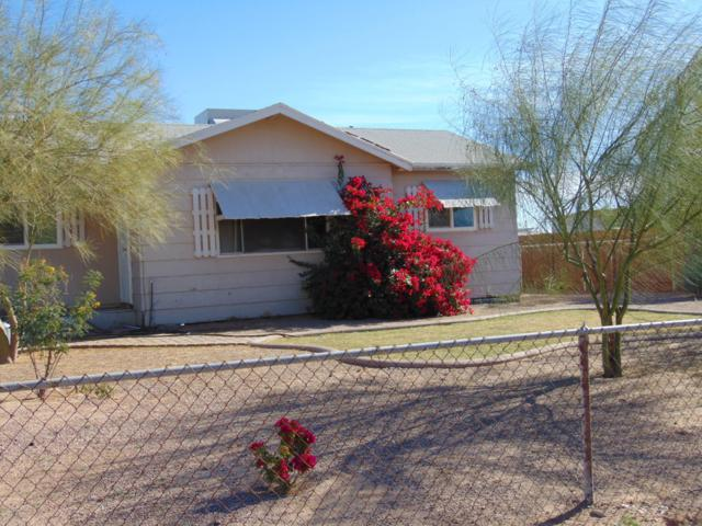 1646 N Thornton Road, Casa Grande, AZ 85122 (MLS #5850831) :: Yost Realty Group at RE/MAX Casa Grande