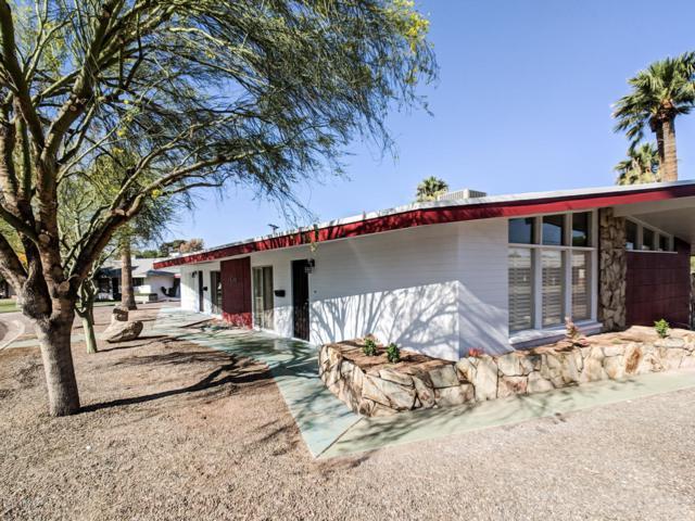 4246 N 31ST Place, Phoenix, AZ 85018 (MLS #5850865) :: The Daniel Montez Real Estate Group