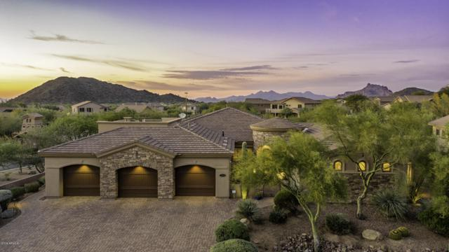 7836 E Riverdale Street, Mesa, AZ 85207 (MLS #5850875) :: Conway Real Estate