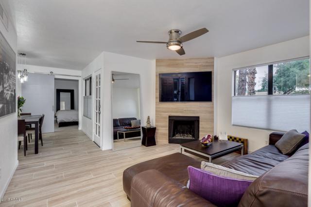 8787 E Mountain View Road #1071, Scottsdale, AZ 85258 (MLS #5850888) :: Team Wilson Real Estate