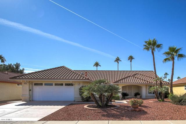 20218 N Meadowood Drive, Sun City West, AZ 85375 (MLS #5850890) :: Arizona 1 Real Estate Team