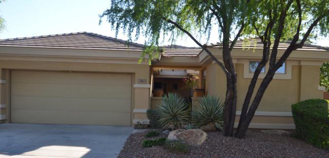 2467 W Muirfield Drive, Anthem, AZ 85086 (MLS #5850976) :: The Daniel Montez Real Estate Group