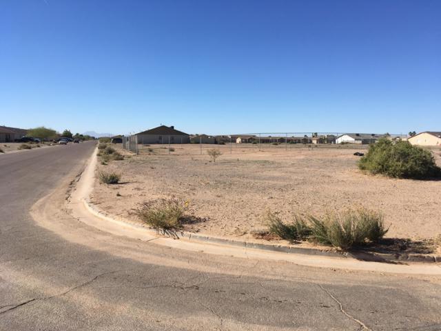10424 W Carousel Drive, Arizona City, AZ 85123 (MLS #5851072) :: The Daniel Montez Real Estate Group