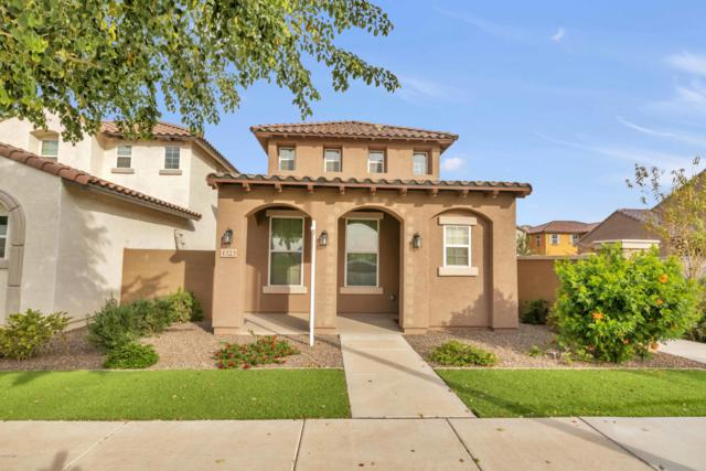 4323 E Pony Lane, Gilbert, AZ 85295 (MLS #5851085) :: The Everest Team at My Home Group