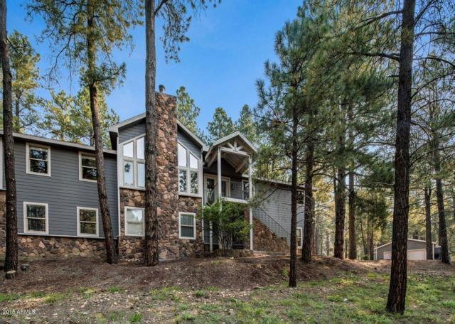 1253 Highland Meadow Road, Flagstaff, AZ 86005 (MLS #5851112) :: RE/MAX Excalibur