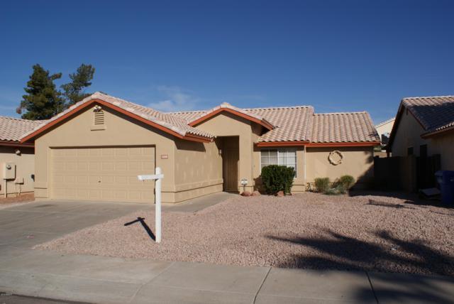 1308 W Michelle Drive, Phoenix, AZ 85023 (MLS #5851115) :: The Garcia Group