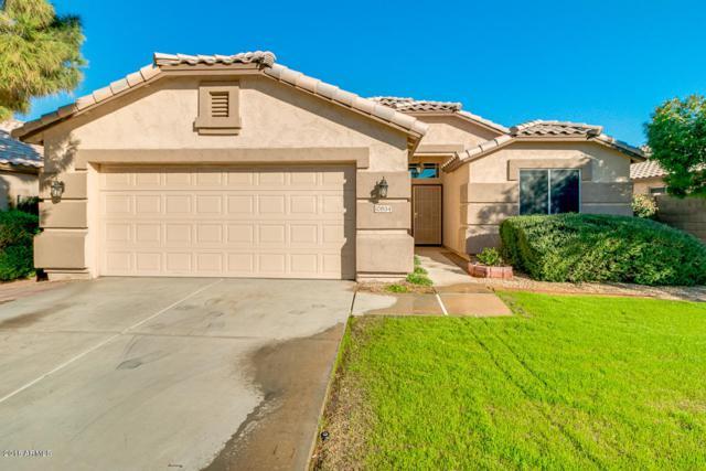 10934 W Almeria Road, Avondale, AZ 85392 (MLS #5851124) :: The Garcia Group