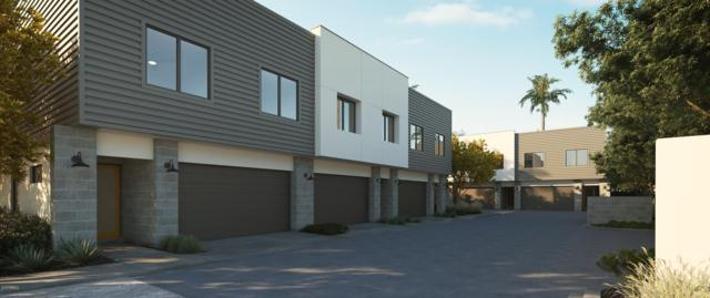3900 N 30TH Street #2, Phoenix, AZ 85016 (MLS #5851162) :: The W Group