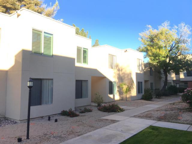 3500 N Hayden Road #1305, Scottsdale, AZ 85251 (MLS #5851173) :: Kepple Real Estate Group