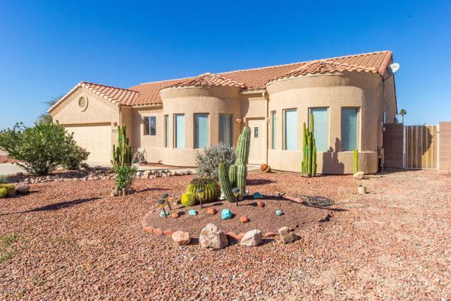 10068 W San Lazaro Drive, Arizona City, AZ 85123 (MLS #5851175) :: Yost Realty Group at RE/MAX Casa Grande