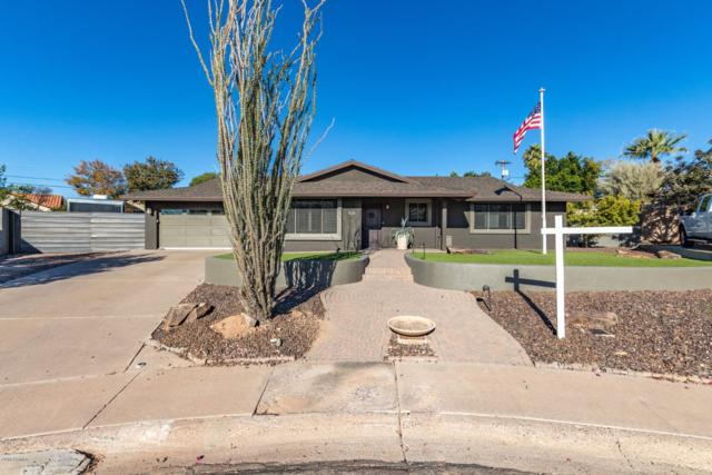 1424 N Gene Avenue, Tempe, AZ 85281 (MLS #5851177) :: The W Group