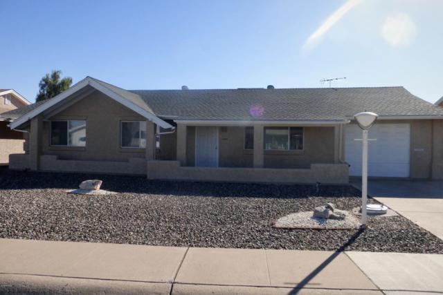 10125 W Riviera Drive, Sun City, AZ 85351 (MLS #5851191) :: The Property Partners at eXp Realty