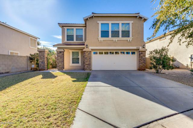 4023 E Betsy Court, Gilbert, AZ 85296 (MLS #5851205) :: The Property Partners at eXp Realty