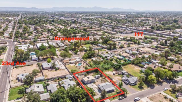 2317 W Morten Avenue, Phoenix, AZ 85021 (MLS #5851230) :: The Daniel Montez Real Estate Group