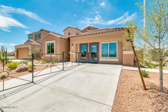 3141 N 303RD Drive #1033, Buckeye, AZ 85396 (MLS #5851237) :: Gilbert Arizona Realty