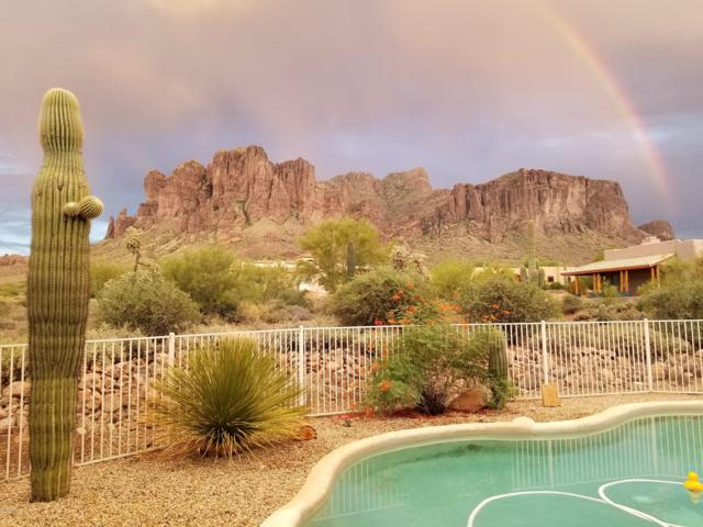 3967 N Sunset Road, Apache Junction, AZ 85119 (MLS #5851256) :: The Kenny Klaus Team