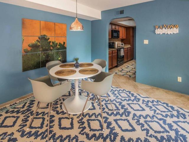 8500 E Indian School Road #246, Scottsdale, AZ 85251 (MLS #5851308) :: The Daniel Montez Real Estate Group