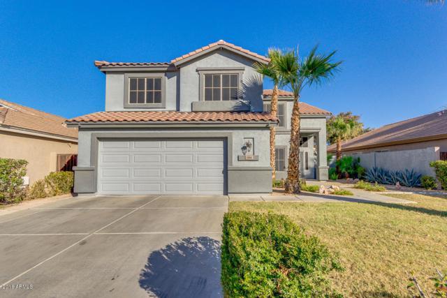 1114 E Windsor Drive, Gilbert, AZ 85296 (MLS #5851326) :: Realty Executives