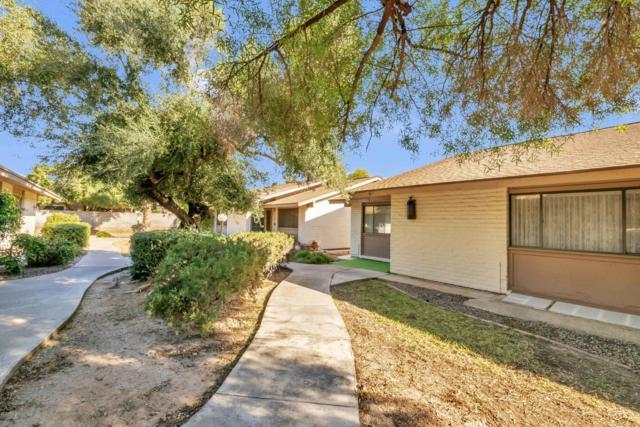 1550 N Stapley Drive #14, Mesa, AZ 85203 (MLS #5851331) :: The Garcia Group