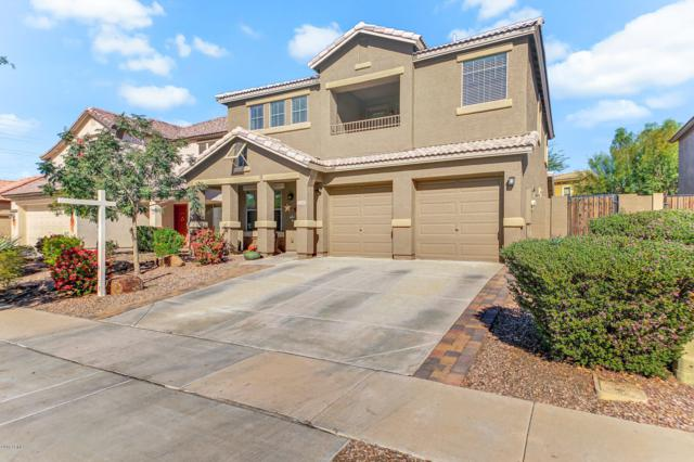 3589 S Tatum Lane, Gilbert, AZ 85297 (MLS #5851332) :: Relevate | Phoenix