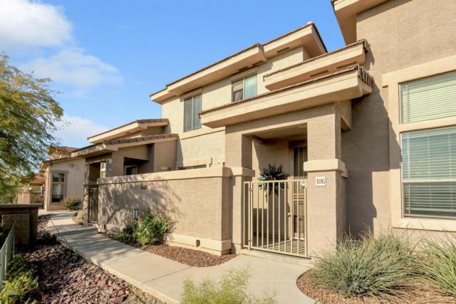 42424 N Gavilan Peak Parkway #57106, Anthem, AZ 85086 (MLS #5851348) :: The Daniel Montez Real Estate Group