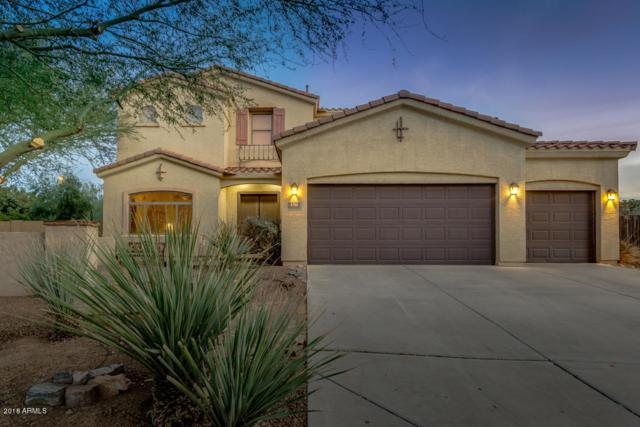 4765 S Rim Road, Gilbert, AZ 85297 (MLS #5851360) :: Relevate | Phoenix
