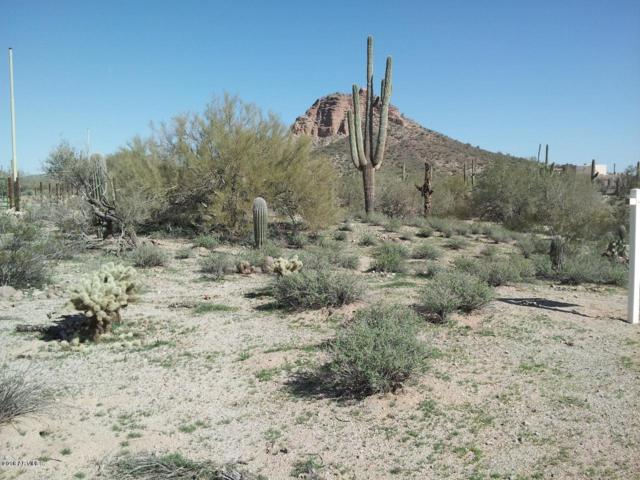 0 None, Queen Creek, AZ 85142 (MLS #5851364) :: Riddle Realty Group - Keller Williams Arizona Realty