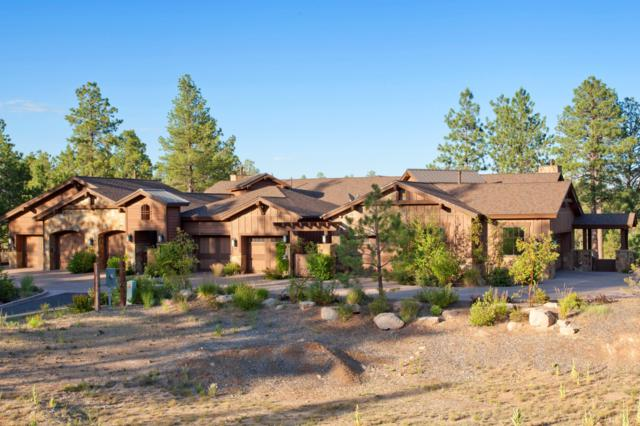1741 E Bent Tree Circle #56, Flagstaff, AZ 86005 (MLS #5851375) :: The Jesse Herfel Real Estate Group