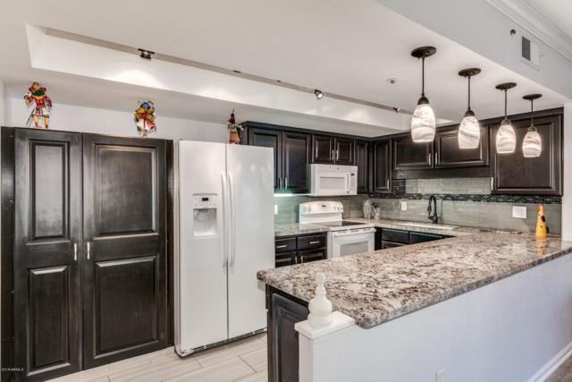 10330 W Thunderbird Boulevard A221, Sun City, AZ 85351 (MLS #5851386) :: Phoenix Property Group