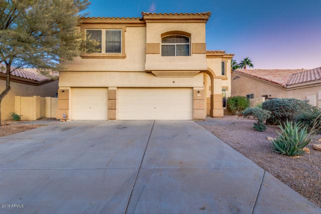 43 N Hobson Street, Gilbert, AZ 85233 (MLS #5851393) :: Kepple Real Estate Group