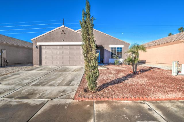 1422 S 106TH Lane, Tolleson, AZ 85353 (MLS #5851394) :: Scott Gaertner Group