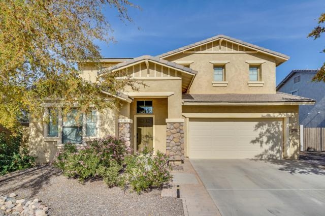 3464 E Lafayette Avenue, Gilbert, AZ 85298 (MLS #5851396) :: Arizona 1 Real Estate Team