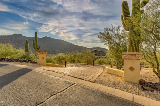 37676 N Ridgeview Place, Carefree, AZ 85377 (MLS #5851406) :: The Laughton Team