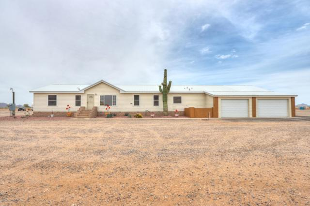 22841 S Last Stop Ranch Road, Eloy, AZ 85131 (MLS #5851414) :: The Daniel Montez Real Estate Group