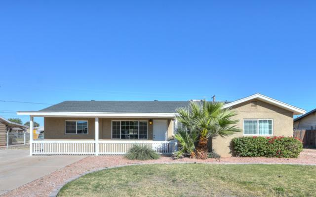 1120 E 12TH Street, Casa Grande, AZ 85122 (MLS #5851416) :: RE/MAX Excalibur