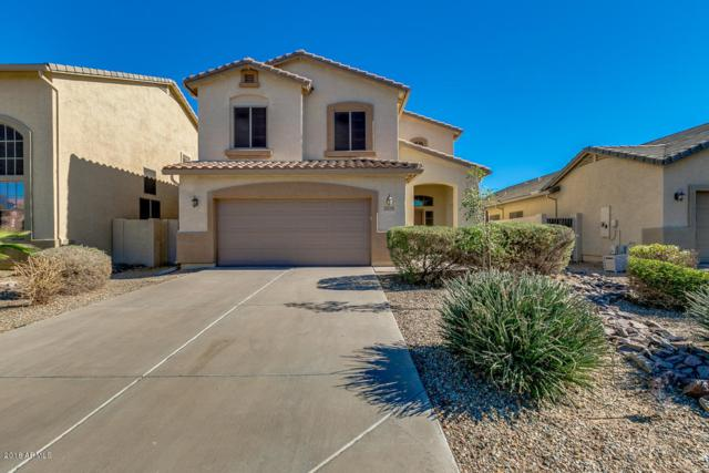 33779 N Slate Creek Drive, San Tan Valley, AZ 85143 (MLS #5851418) :: The W Group