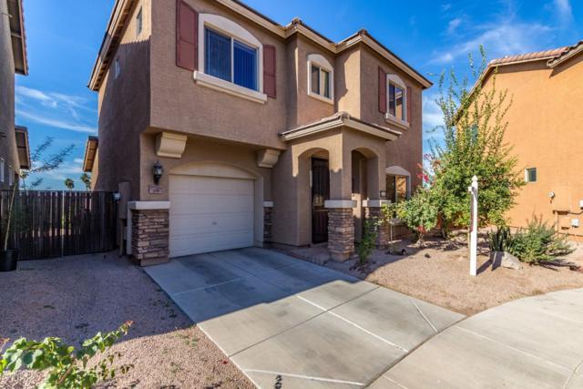 220 S Trenton, Mesa, AZ 85208 (MLS #5851454) :: RE/MAX Excalibur