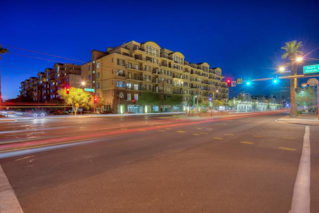 16 W Encanto Boulevard #102, Phoenix, AZ 85003 (MLS #5851466) :: Team Wilson Real Estate