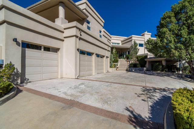 600 W Lee Boulevard, Prescott, AZ 86303 (MLS #5851499) :: Yost Realty Group at RE/MAX Casa Grande