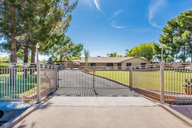 3545 W Yorkshire Drive, Glendale, AZ 85308 (MLS #5851501) :: Arizona 1 Real Estate Team