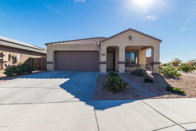 21651 W Watkins Street, Buckeye, AZ 85326 (MLS #5851521) :: The Pete Dijkstra Team
