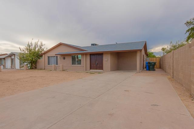 4346 N 87TH Avenue, Phoenix, AZ 85037 (MLS #5851525) :: Gilbert Arizona Realty