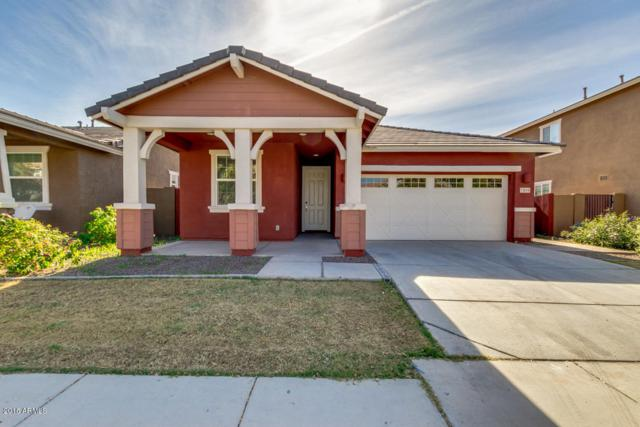 7419 E Onza Avenue, Mesa, AZ 85212 (MLS #5851558) :: The Bill and Cindy Flowers Team
