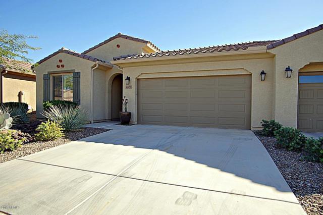 4809 W Posse Drive, Eloy, AZ 85131 (MLS #5851578) :: Keller Williams Legacy One Realty
