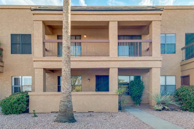 14849 N Kings Way #104, Fountain Hills, AZ 85268 (MLS #5851579) :: Team Wilson Real Estate