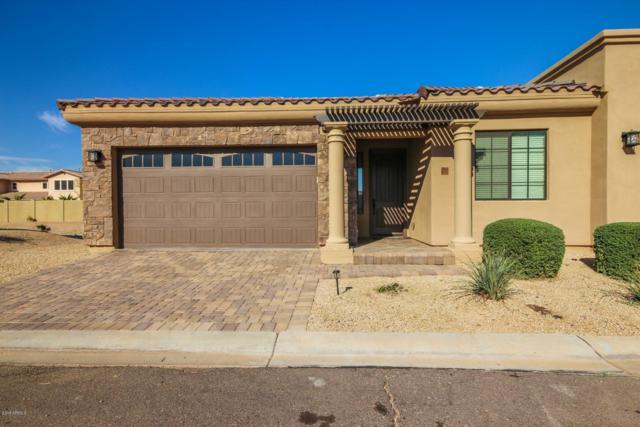 4241 N Pebble Creek Parkway #20, Goodyear, AZ 85395 (MLS #5851586) :: The Daniel Montez Real Estate Group