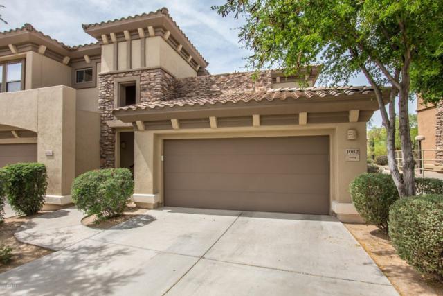 19700 N 76TH Street #2082, Scottsdale, AZ 85255 (MLS #5851600) :: My Home Group