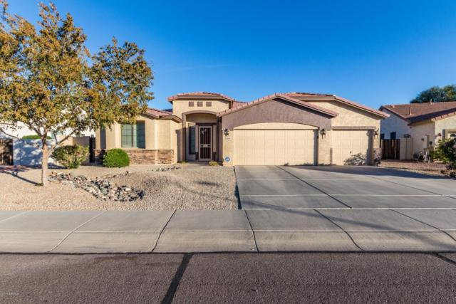 8216 W Bloomfield Road, Peoria, AZ 85381 (MLS #5851605) :: Arizona 1 Real Estate Team